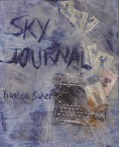Sky Journal signed copy